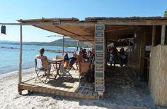 """Corsica / Camping La Riviere & strandtent """"I Pini"""" Corsica is ruig ,rauw en verpletterend mooi.Super plek voor een najaarsvakantie al was het maar omdat het er dan een stuk rustiger…"""