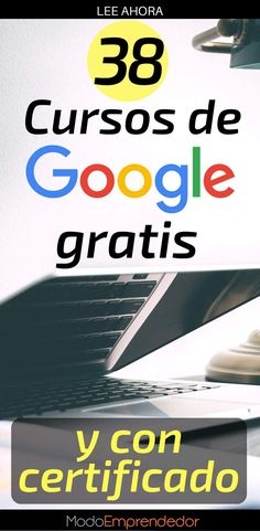 60 mejores imágenes de free college courses online learning38 cursos de google gratis y con certificación ¡empieza ahora!