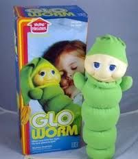Glo Worms :)
