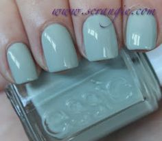 Essie: Bridal Collection Spring 2012 - Who Is The Boss?