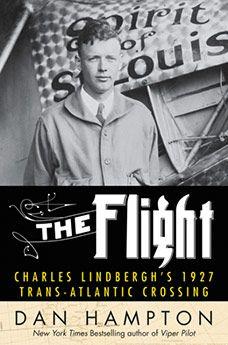 Flight: Charles Lindbergh's 1927 Trans-Atlantic Crossing