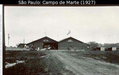 Aeroporto Campo de Marte