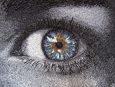 atelier de mosaïque gironde, babylon mosaic emilie baudrais   oeuvres originales