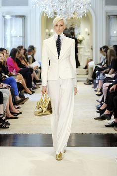 Ralph Lauren | Resort 2015 Collection | Style.com