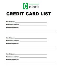 10 Credit Cards Ideas In 2021 Clark Howard Cards Credit Card