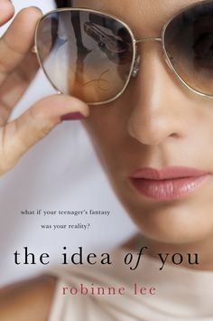 Robinne Lee – THE IDEA OF YOU