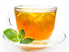 Here's a simple detox plan that can help fight belly fat. This natural weight loss drink - lemon and mint tea - is a powerful health tonic. 5 Day Detox, Detox Diet Plan, Terapia Gerson, Health Tonic, Mint Tea, Weight Loss Drinks, Lose Belly Fat, Natural Remedies, Smoothies