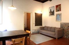 Apartment rentals in Rome, Find great deals with Cities Reference Rome Apartment, For Rent By Owner, Next Holiday, Italy Vacation, Rome Italy, Rental Apartments, Couch, Bed, Kitchen