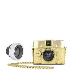 Diana Baby 110 12mm lens Gold