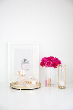 http://www.shopstyle.com/action/loadRetailerProductPage?id=472770791&pid=uid8209-25430297-21 emma kisstina miss dior poster ans some perfumes: Chanel Chance Eau Tendre // Miss Dior Eau de Parfum // Marc Jacobs Daisy Eau So Fresh