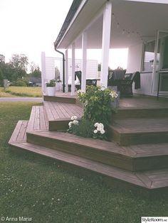 Outdoor Seating Areas, Outdoor Rooms, Outdoor Living, Outdoor Kitchens, Outdoor Pergola, Backyard Patio, Outdoor Patios, Mediterranean Homes Exterior, Patio Stairs