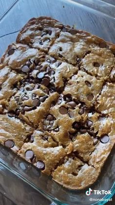Healthy Cake, Healthy Dessert Recipes, Sweets Recipes, Healthy Baking, Healthy Desserts, Snack Recipes, Food Vids, Fun Baking Recipes, Cookies Et Biscuits
