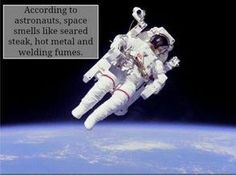 awesome, cool, science, space, interesting, fun facts, 18 Awesomely Cool Space Facts