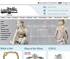 Custom eCommerce design and web development using Magento, oscommerce, WordPress and Php by Auckland based company TechIdea, New Zealand - call now Website Sample, Ecommerce Website Design, Web Development