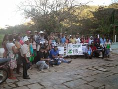 COFASPI: Projeto Mais Água realiza evento de encerramento e...
