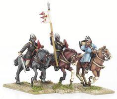 CU2 Cavalry Command