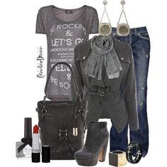 """""""Untitled #389"""" by crinolinedream on Polyvore"""