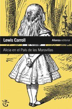 Alicia en el país de las maravillas, de Lewis Carroll.  http://www.quelibroleo.com/libros/alicia-en-el-pais-de-las-maravillas 14-6-2012