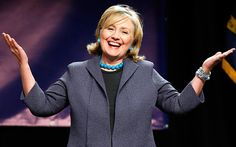 Por que Hillary Clinton está afundando mais rápido que o Titanic. http://www.michellhilton.com/2016/05/por-que-hillary-clinton-esta-afundando-mais-rapido-que-o-titanic.html