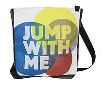 Rucksack / Jump with me