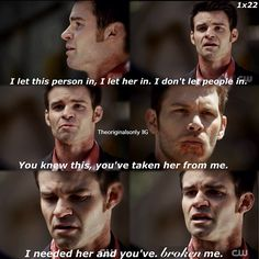 "S1 Ep22 ""From a Cradle to a Grave"" - Elijah"