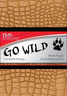 Look no further, we have it now! A5 Notebook with ... - http://davesdeals.com.au/products/a5-notebook-with-blank-pages-crocodile-design?utm_campaign=social_autopilot&utm_source=pin&utm_medium=pin #Childrentoys #Childrenbooks