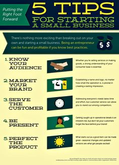 5 Key Tips for Starting a Small Business