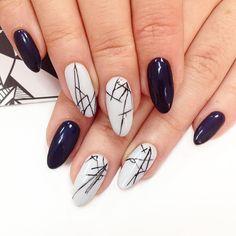 Artystyczne zdobienie paznokci hybrydowych / NeoNail