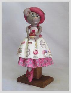 Souris Gourmandise | souris | Galerie
