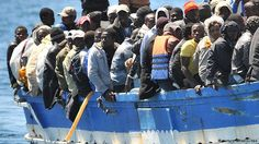 UNHCR: Record numbers trying to reach Europe - DEUTSCHE WELLE #Migration, #Refugees