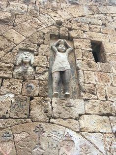 Les Gourmondises - Batroun - Liban / Lebanon Baalbek, Coups, Homeland, Culture, Beautiful, Mediterranean Sea, Continents, Facades, Middle East