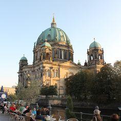 Berliner Dom, Museumsinsel, Berlin