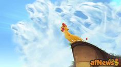 The Lion Guard: Return of the Roar, extended video - http://www.afnews.info/wordpress/2015/08/19/the-lion-guard-return-of-the-roar-extended-video/