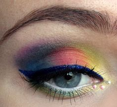 Tropical bird � Makeup Geek Idea Gallery