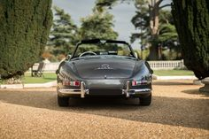 1959 Mercedes-Benz 300 SL - Roadster | Classic Driver Market