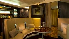 Experience A Luxury Living Space In The Sky