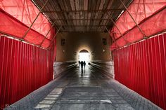 https://flic.kr/p/RmS839   Red Entry   Forbidden City (Palace Museum), Beijing, China, November 2016.