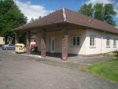 Hildesheim gatehouse
