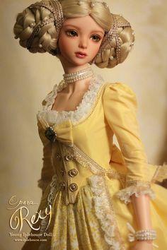 Black Satin French Maid Uniform | Customer Gallery ...