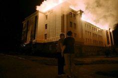 Goedemans & Co...........Nieuws zoals het is: NAVO: Russische invasie Oost-Oekraïne