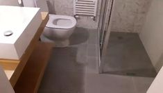 Σε αυτό το βίντεο θα παρακολουθήσετε μία ανακαίνιση μπάνιο και κουζίνας