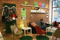 Klunkerfisch-Laden in der Kuhgasse 7 in 06108 Halle (Saale).