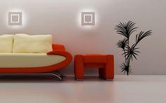 PALM TREE PLANT  FLORAL DESIGN WALL VINYL STICKER  DECALS ART MURAL T006 #MuralArtDecals