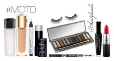 5-8-16 MOTD by stylemile on Polyvore