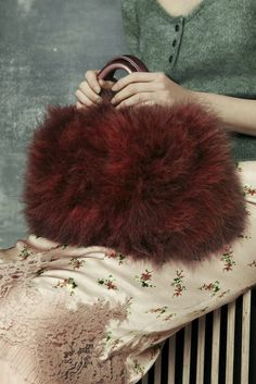Photographed by Nicole Maria Winkler for Elle Collections UK Fall 2013