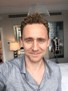 Tom el hermoso