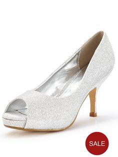 3d124f1993 20 Best wed shoes images | Carvela kurt geiger, Kurt geiger shoes ...