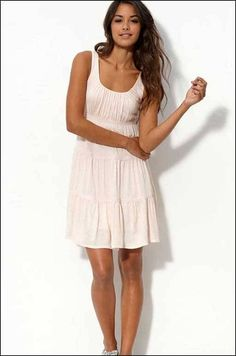 hemsandsleeves.com cute summer dresses (27) #cutedresses | Dresses ...