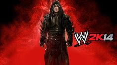The Undertaker 2014 hd Wallpaper