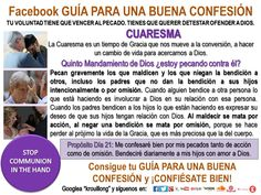 cuaresma guia para una buena confesion krouillong pecados capitales comunion en la mano (21)